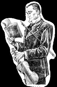 The Jade Rosary. Sherlock Holmes