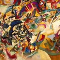 ფერთა ბატონი - ვასილი კანდინსკი