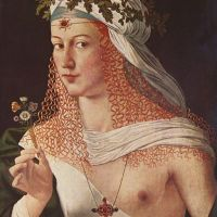 ჯეოპარდი – La Femme Fatale