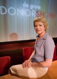 Lisa. De Grote Donorshow. BNN. Netherlands. 2007-2008