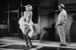 "Marilyn Monroe. Tom Ewell. ""The Seven Year Itch"" 1955"