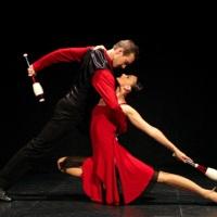 ჯეოპარდი – Dance Dance Dance