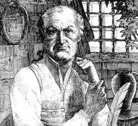 Donatien Alphonse Francois, Marquis de Sade