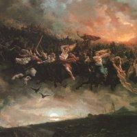 ჯეოპარდი – სკანდინავიური მითოლოგია