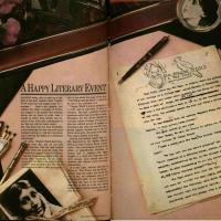 ჯეოპარდი – მწერლები და თვითმკვლელობა