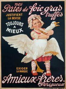 foie gras truffes