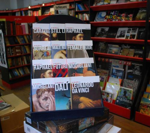 სანტა ესპერანსა - Santa Esperanza book store