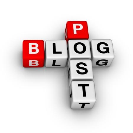 professione - blogger