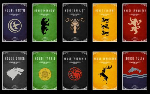 Game Of Thrones Kingdoms