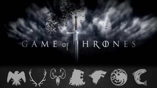 A Game of Thrones Wallpaper