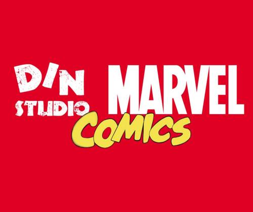 Din Studio/Marvel Comics