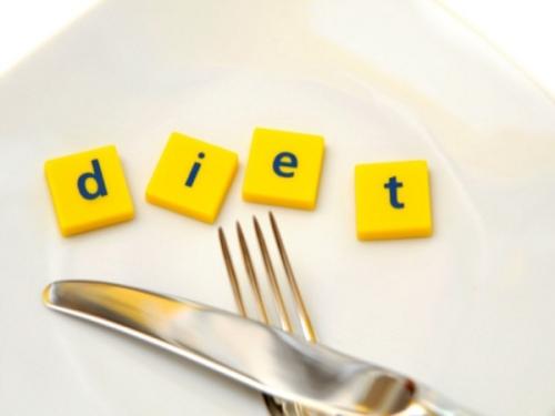 my diet