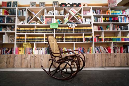 წიგნები ბათუმში/Books in Batumi