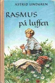 Astrid Lindgren. Rasmus pa luffen