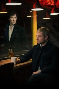 Sherlock Series 3 3