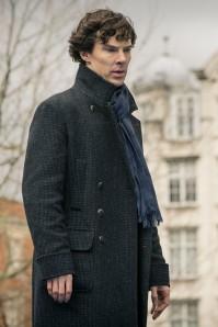 Sherlock Series 3 2