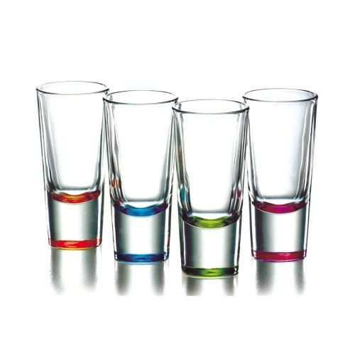 Tequila Shooter Glasses