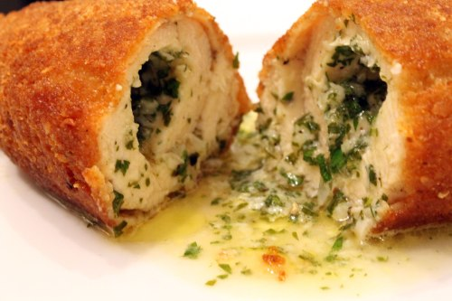 chicken kiev official