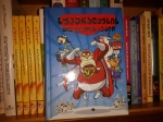 che avventure super claus cover