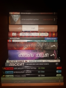 tbilisi-book-days-2015-2-my books 3