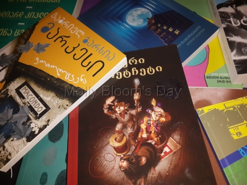 new year book fest 2015 my books