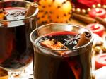 gluhwein mulled wine