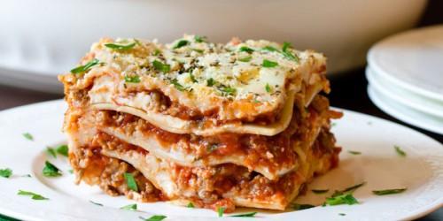 classic-lasagna