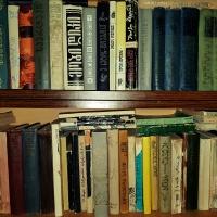 სანთლის შუქზე წაკითხული წიგნების თაობა